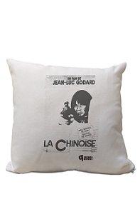 Almofadinha La Chinoise