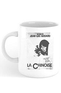 Caneca La Chinoise