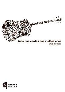 Camiseta Cruz e Sousa