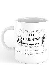 Caneca Pelo Telephone