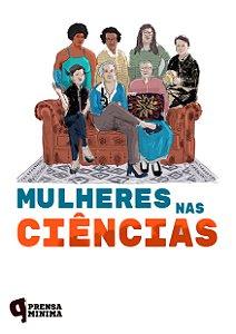 Camisera Mulheres na Ciência