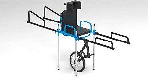 Cadeira Julietti Standard 2021 - Azul