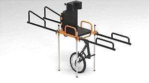 Cadeira Julietti Standard 2021 - Laranja