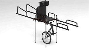 Cadeira Julietti Standard 2021 - Preto