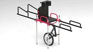 Cadeira Julietti Standard 2021 - Rosa