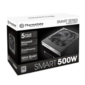 Fonte Thermaltake Smart 500W
