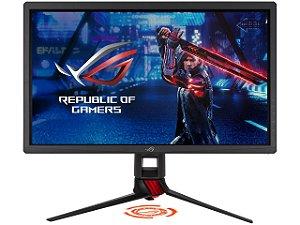 Monitor Asus ROG Strix XG27UQ 27 4K IPS UHD 144Hz HDR400 Adaptive Sync IPS Gaming Monitor