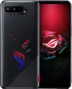 Smartphone ASUS - ROG Phone 5 - 5G - 256GB - 16GB RAM - 64MP 8K Vídeo