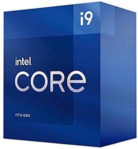 Processador Intel Core i9-11900 - 11ª Geração - LGA1200