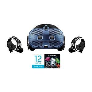 Óculos De Realidade Virtual (VR) HTC Vive Cosmos