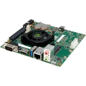 NVIDIA Jetson TK1 Development Kit