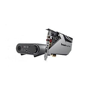 Placa De Som Creative Sound Blaster AE-9