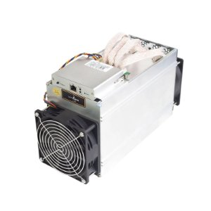 Bitmain Antminer D3 (DASH X11) 19.5GH/s + Fonte APW3 1600W (OPEN BOX/USED)
