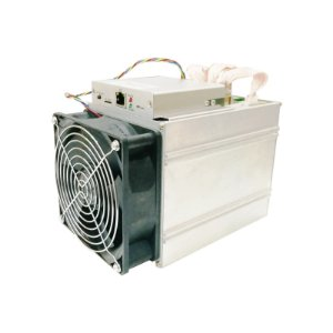 Bitmain Antminer Z9 Mini 15000 Sol/HS + Fonte Corsair CX750 @ OC 15000 SOL/HS (OPEN BOX/USED)