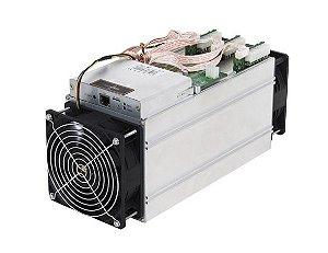 Bitmain Antminer S9i (BITCOIN E BITCOIN CASH) 13.5 THs + Fonte APW3+ 1600W (OPEN BOX/USED)