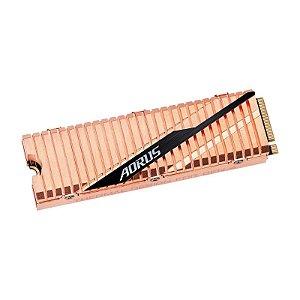 SSD M.2 Gigabyte Aorus Gen4 2TB (5000MBps/4400MBps)