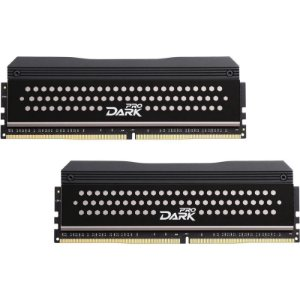 Memória RAM Team Dark Pro DDR4 16GB 2x8GB 3200Mhz CL14-14-14-31