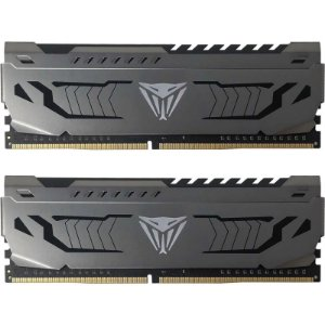 Memória RAM Patriot Viper Steel Gaming 2x16GB(32GB) 3200Mhz