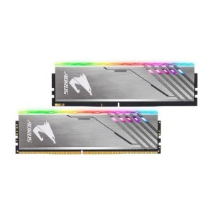 Memória RAM Gigabyte Aorus RGB DDR4 16GB 2x8GB 3200Mhz