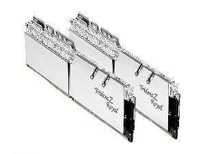 Memória RAM G.Skill Trident Z Royal Series RGB 2x8GB 3200Mhz
