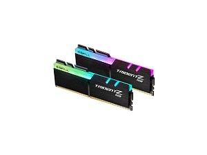Memória RAM G.Skill Trident Z RGB DDR4 16GB 2x8GB 3600Mhz