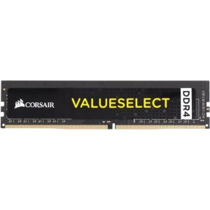 Memória RAM Corsair ValueSelect 8GB 2400Mhz