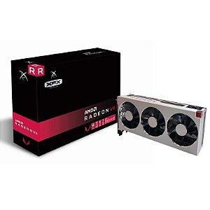 Placa De Vídeo AMD XFX Radeon VII 16GB