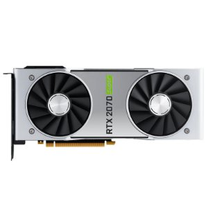 Placa de Vídeo NVIDIA GeForce RTX 2070 - Super 8GB - Founders Edition (Usada)