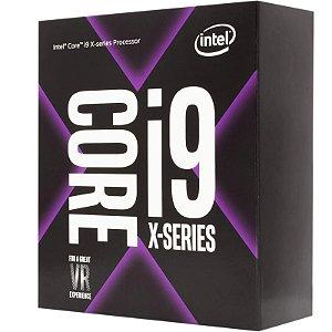 Processador Intel Core i9 9820X