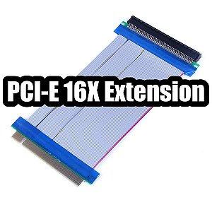 Extensor Riser PCI-e 16X (19CM)
