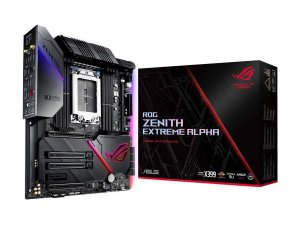 Placa Mãe Asus Rog Zenith Extreme Alpha X399 (AMD)