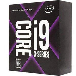Processador Intel Core i9-9900X - 9ª Geração - LGA2066