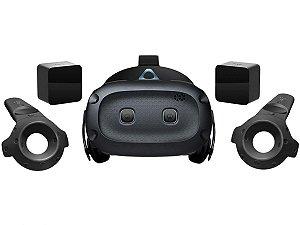 Óculos De Realidade Virtual (VR) HTC Vive Cosmos Elite