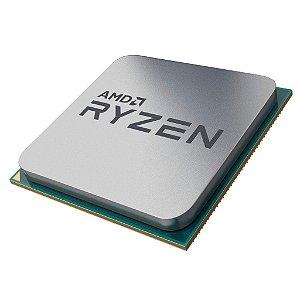 Processador AMD Ryzen 7 3700X 8-Core 3.6 GHz (4.4 GHz Max Boost) - OEM Sem Caixa/Cooler
