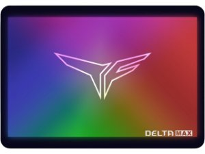 SSD Team Group Delta Max RGB