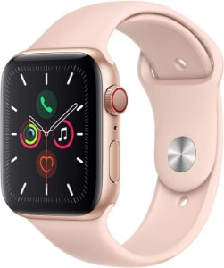 Smartwatch Apple Watch Series 5 Pink 4G+GPS