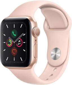 Smartwatch Apple Watch Series 5 Pink GPS