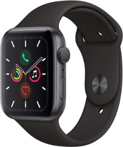 Smartwatch Apple Watch Series 5 Space Gray GPS