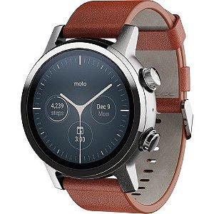 Smartwatch Moto 360 Gen 3