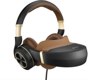 Óculos De Realidade Virtual Royole Moon 3D Mobile Theater Headset (Black)
