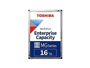 HD Toshiba MG08 16TB Sata 6.0GBp/s 512MB