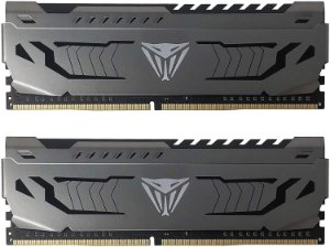 Memória RAM Patriot Viper Steel Gaming 2x8GB 4400Mhz