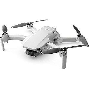 Drone com Câmera 12MP Mavic Mini - HD Dji - Fly More Combo