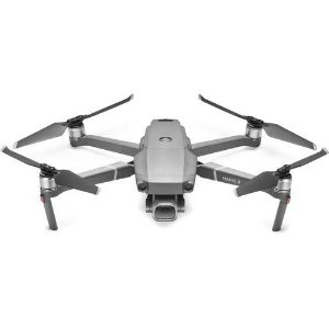 Drone com Câmera Mavic 2 Pro Dji - 20MP - Vídeo 4K