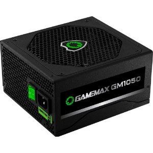 Fonte Gamemax GM1050 1050W 80+ Silver