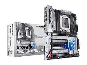 Placa Mãe Gigabyte X399 Designare EX (AMD)