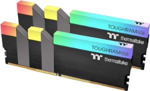 Memória RAM Thermaltake Toughram RGB DDR4 2x8GB 4600Mhz