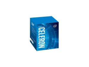 Processador Intel Celeron G3930 Kaby Lake LGA1151 (OPEN BOX/USED)