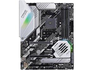 Placa Mãe Asus - Prime X570-Pro