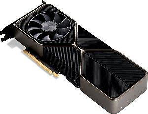 Placa de Vídeo NVIDIA GeForce RTX 3080 10GB - Founders Edition